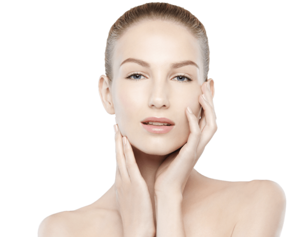 Maintain A whiter skin with QEI+