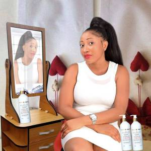 Whiten your skin with faster white lotion