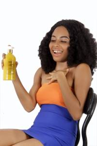 Maintain a Glowing skin With Ladymatic lotion